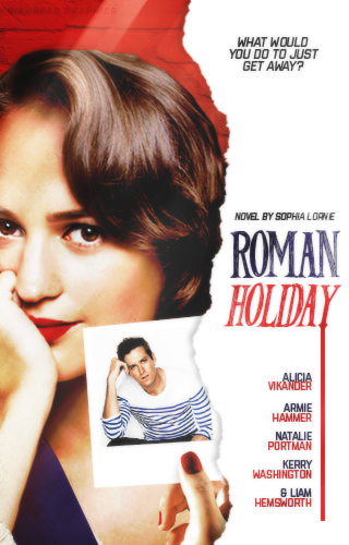 Book Cover Club Wattpad : Wattpad cover roman holiday by diagonas on deviantart