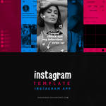 RESOURCES | instagram templates