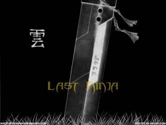 inverted buster sword by lastninja2