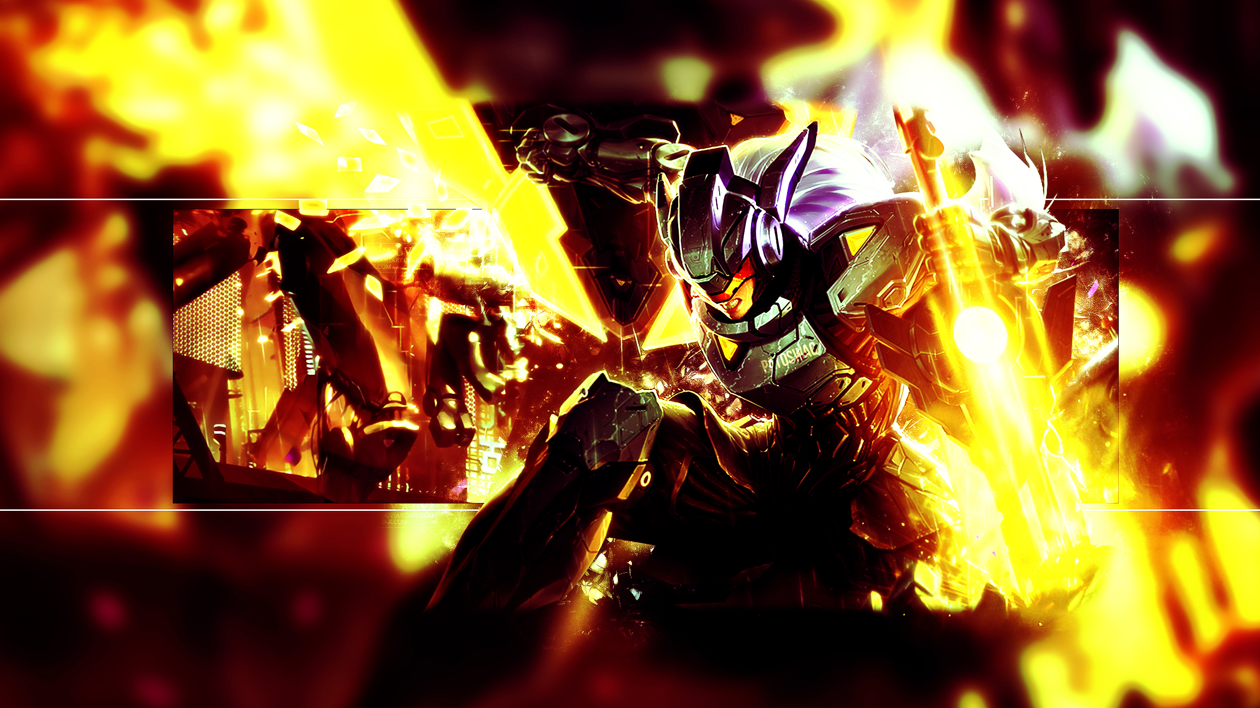 Leona Wallpaper League Of Legends By Patoswag On Deviantart