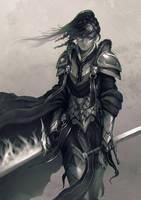 Knight by DigitalSashimi
