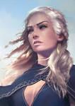 Daenerys Stormborn,