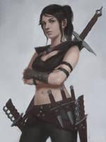 Violent Delights by DigitalSashimi