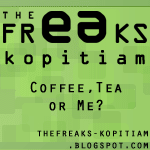 TheFreaks Kopitiam blog by thefreaks