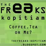 TheFreaks Kopitiam blog by thefreaks