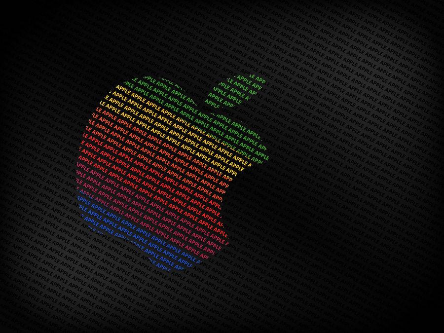 Apple Wallpaper 2 - Mikhail