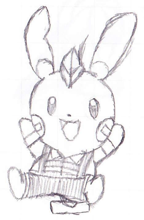Pokemon Contest cosplay: Lederhosen by DarthKaiser