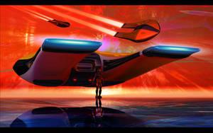 navegon transports by FutureDude3000