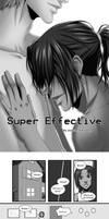 Comic: Super Effective (preview)