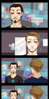 Superhusbands - Perfect Moment by Gabbi