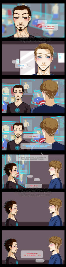 Superhusbands - Perfect Moment