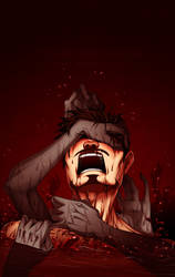 Superhusbands - Stark Nightmare by Gabbi