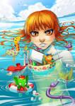 Sea of Dreams - Version 2