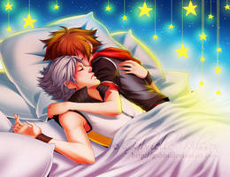 KH: Dream Drop Distance - Sleep