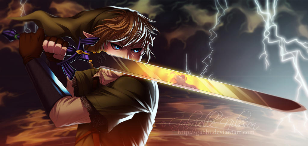 http://fc07.deviantart.net/fs71/i/2013/031/e/e/fanart_of_the_week___link_s_final_battle_by_gabbi-d5tdu7q.jpg