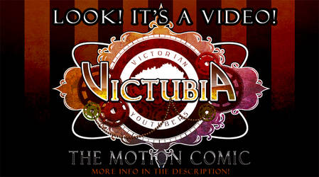 Welcome to VICTUBIA! by Gabbi