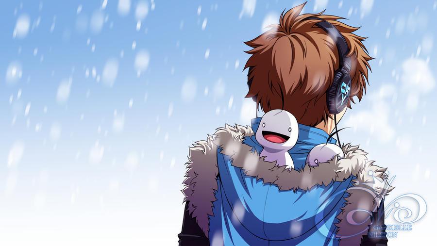 Cryaotic - Winter Wonderland by Gabbi on DeviantArt  Cryaotic - Wint...