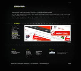 Nemesisdesigns.de v.7 - 2009