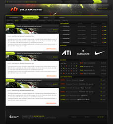 sYnergy Gaming by matthiasmuth
