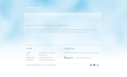 matthias-muth.com