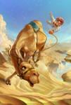 My Camel is My Friend