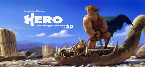 HERO by Victorior