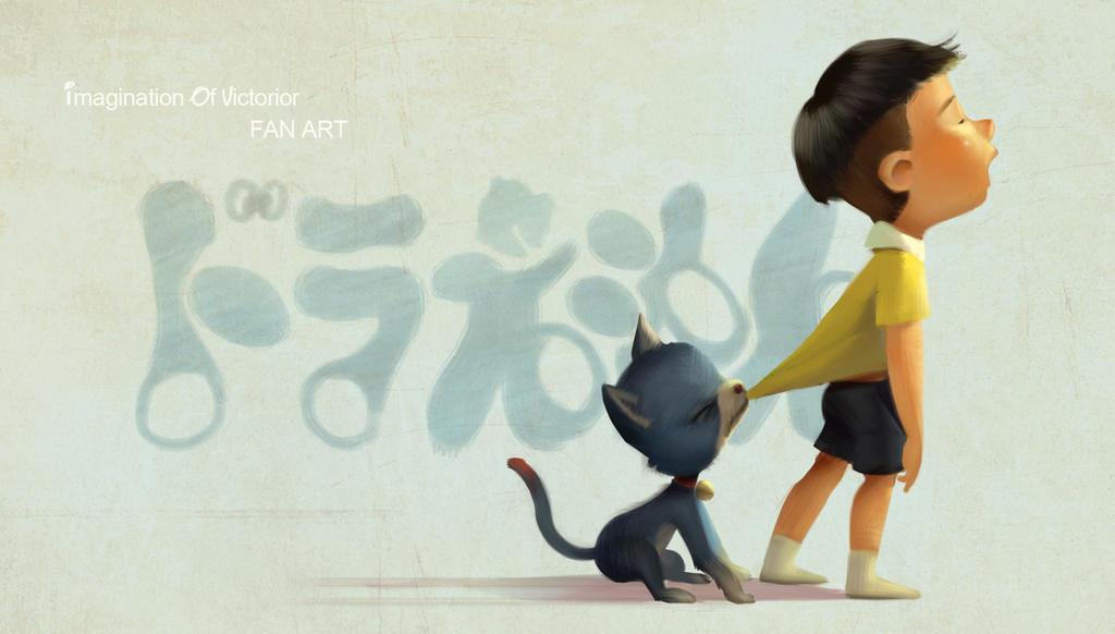 Fanart by Victorior