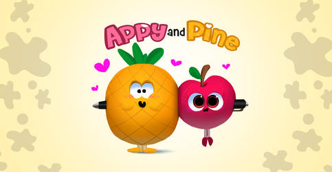 Appy and Pine