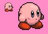Kirby from the Stars