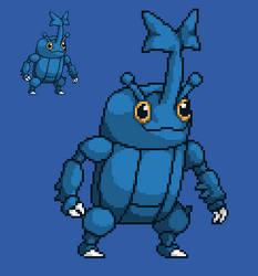 Heracross [Pokemon]