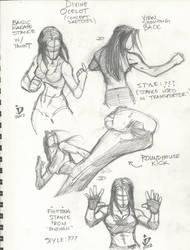 DO Concept Sketches