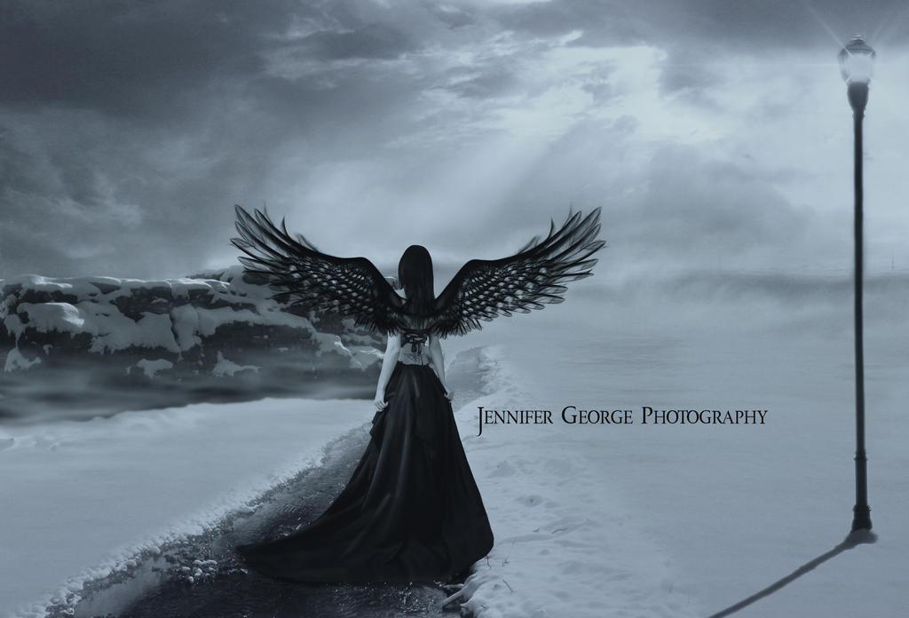 Lonely Winter by jennifer-2014