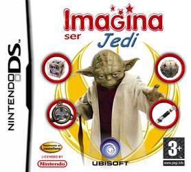 Imagine to be a Jedi by Gardek