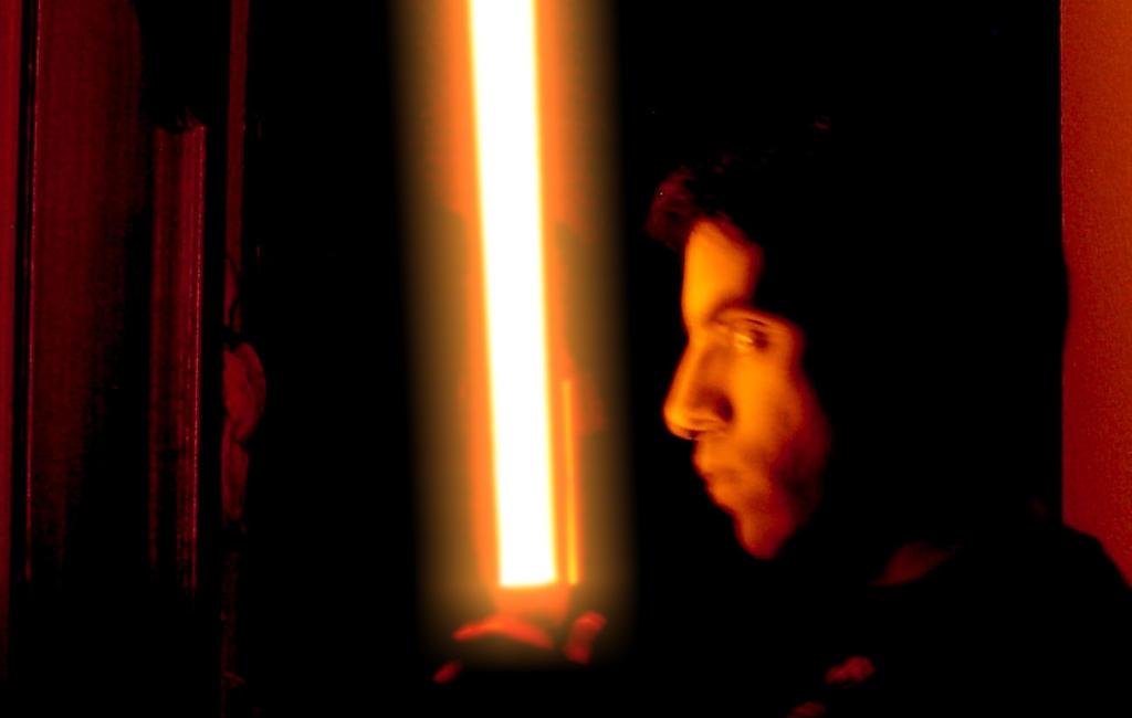The future Jedi 2.0 by Gardek