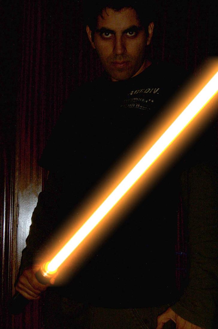 Grazzing the Dark Side 2.0 by Gardek