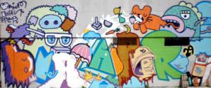 Graffiti Nui