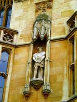 Henry VIII by Gardek