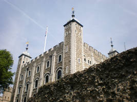 The Tower of London by Gardek