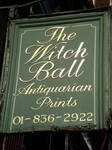 The Witch Ball