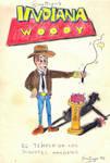 Indiana Woody