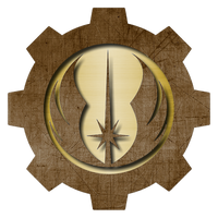 SteamJedi logo by Gardek