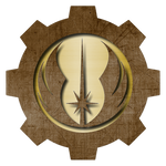 SteamJedi logo