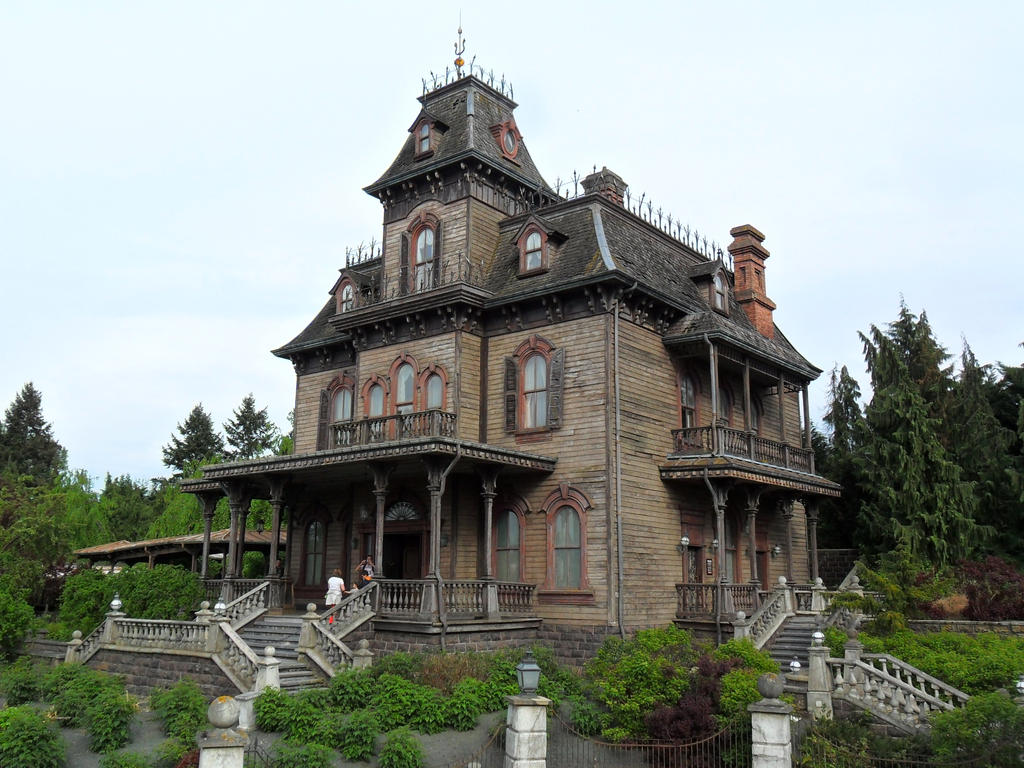 Haunted House In Gardner Ma Tours