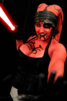 Darth Draven by Gardek