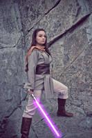 Jedi by WindoftheStars by Gardek