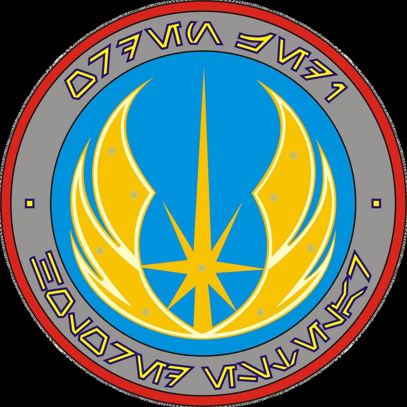 HoloRed Estelar Jedi Order logo by Gardek on DeviantArt