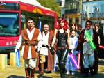 JEHES VIII Parade by Gardek