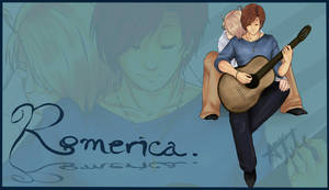 Romerica: Play Me A Song.