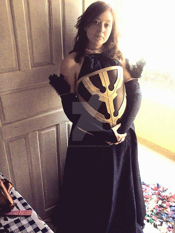 Preview - Shanoa Cosplay by LRCoslovers