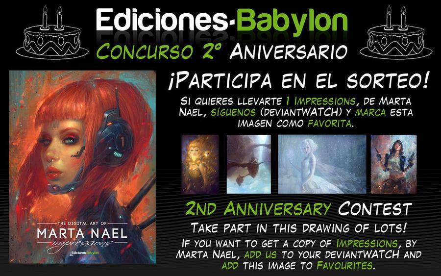 Gana / win Impressions, Marta Nael by ediciones-babylon